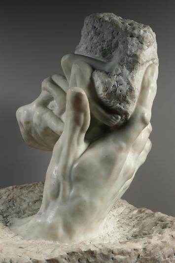 La Main de Dieu ou La Création