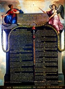 déclaration dh 1789