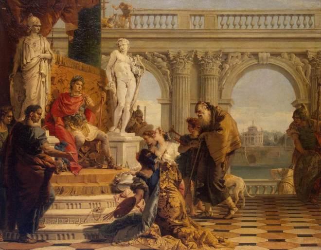 Giovanni_Battista_Tiepolo_-_Maecenas_Presenting_the_Liberal_Arts_-_1743