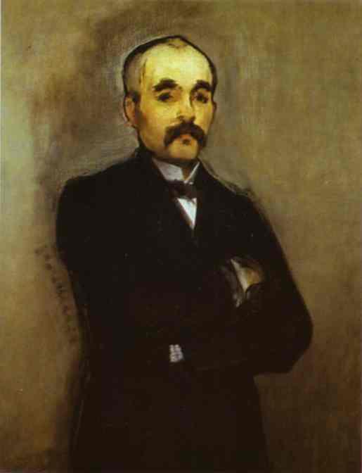 Clemenceau_-_Manet