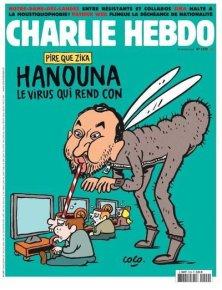 Charlie - Hanouna