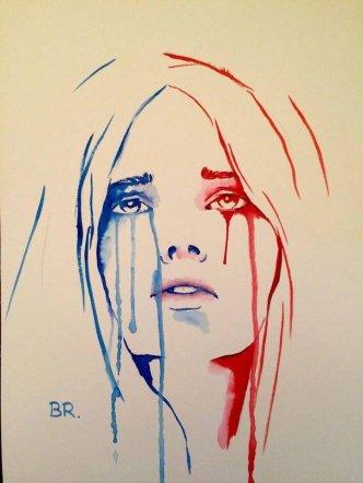 Marianne par Benjamin Régnier
